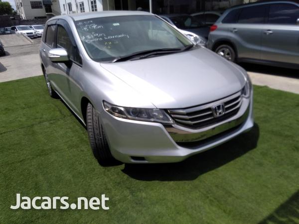 Honda Odyssey 3,5L 2013-7