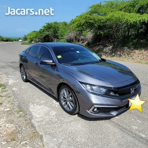 Honda Civic 2,0L 2019-3