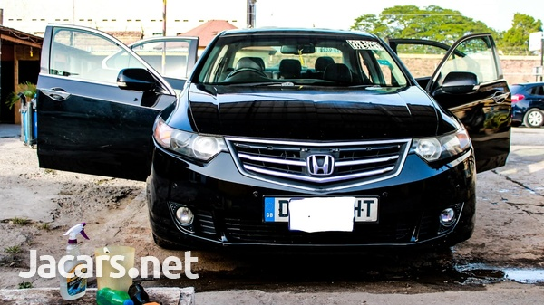 Honda Accord 2,4L 2010-3