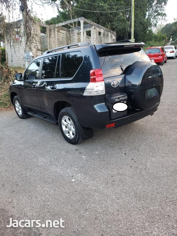 Toyota Prado 3,0L 2013-1