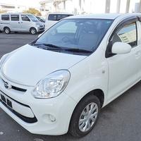 Daihatsu Boon 1,0L 2016