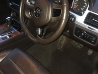 Volkswagen Touareg 3,0L 2011