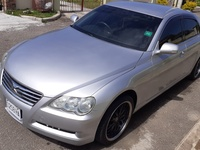 Toyota Mark X 2,5L 2008