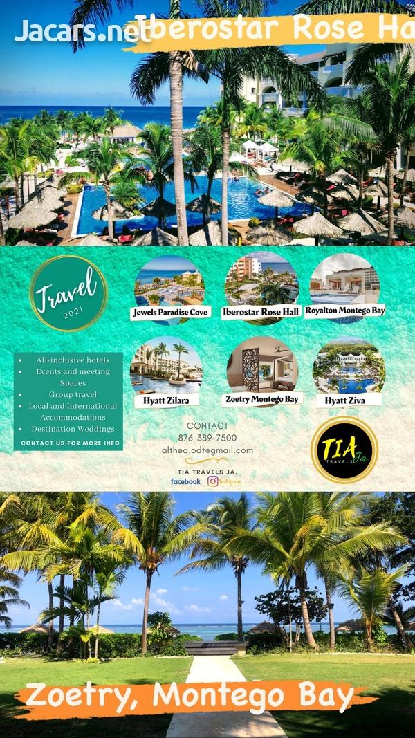 Tia Travels Ja. - Travel Advisor-4