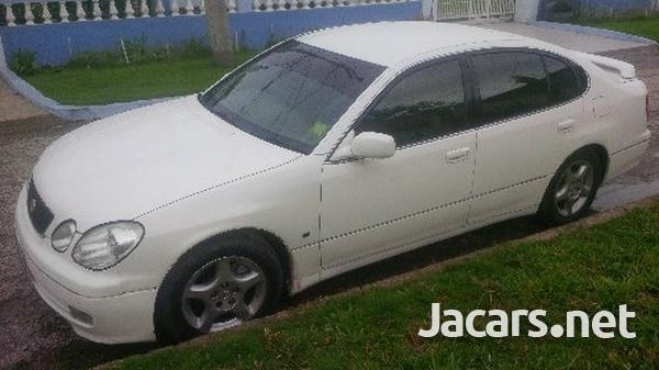 Lexus GS 3,0L 1998-2