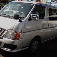 Nissan Caravan 2,0L 2011