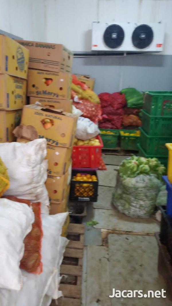 S.A.G Fresh Fruit & Vegetables Farm-4
