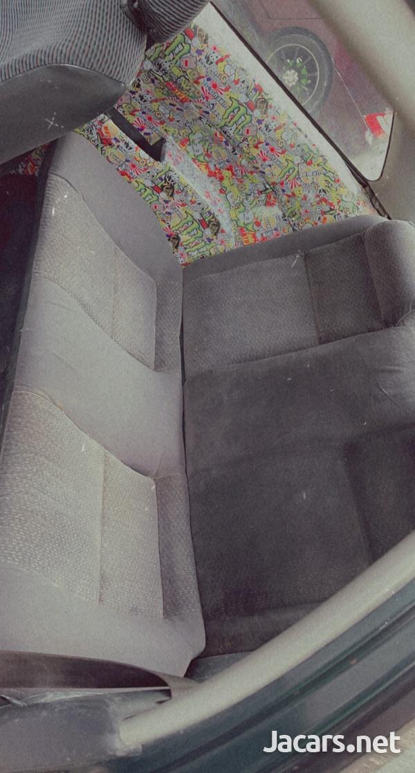 Honda Civic 1,5L 1996-7
