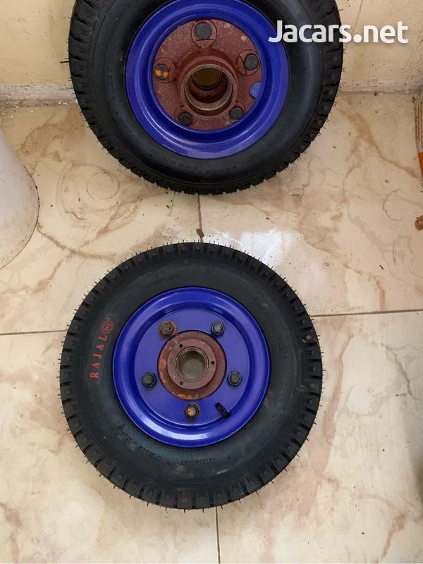 Two Tyres-2