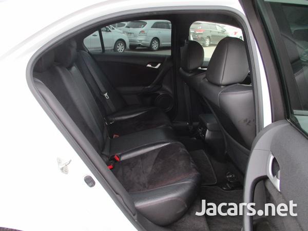 Honda Accord 1,3L 2013-5