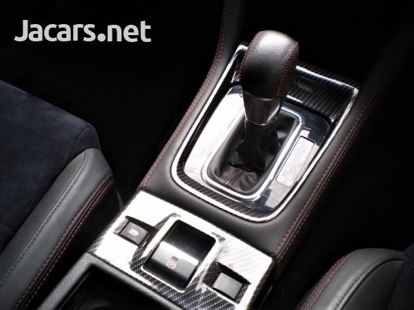 Subaru WRX 2,0L 2015-11