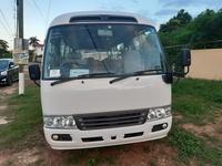 2011 Hino Coaster Bus