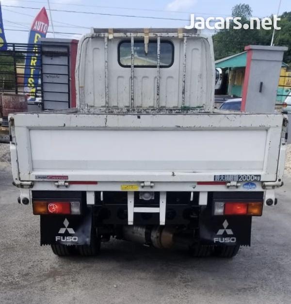 2013 Mitsubishi Canter Truck-2