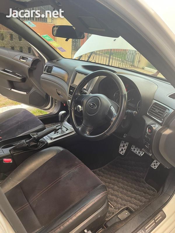 Subaru Impreza 1,5L 2011-11