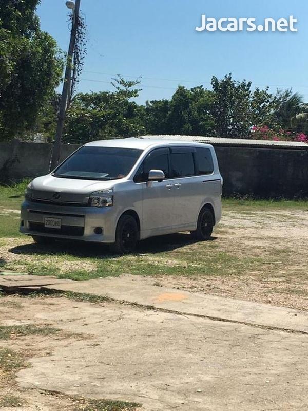 Vehicles Vans 2,0L 2013-5
