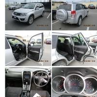 Suzuki Grand Vitara 2,0L 2018