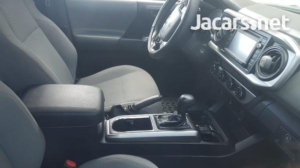 Toyota pick up 3,0L 2017-10