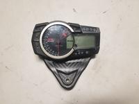 2011 to 2017 Suzuki gsxr 600 750 speedometer cluster clock