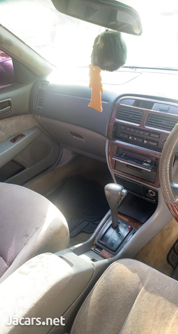 Toyota Camry 1,8L 1996-6