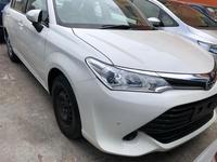 Toyota Axio 1,6L 2015