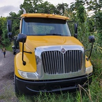 2006 International 8600 Truck