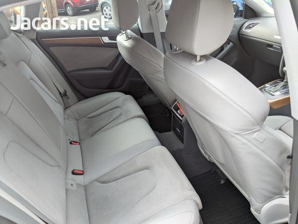 Audi A5 2,0L 2015-3