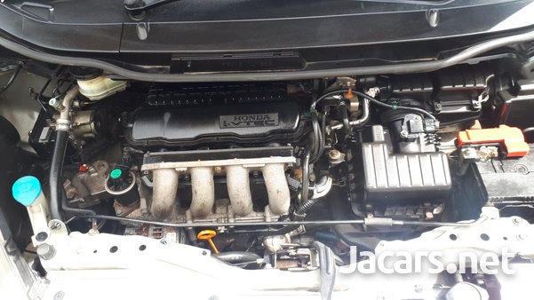 Honda Fit 1,5L 2010-7