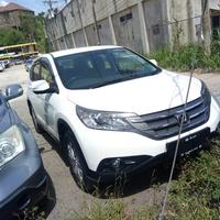 Honda CR-V 2,5L 2013