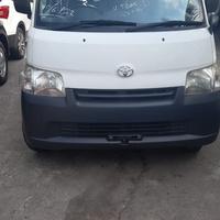 Toyota Town Ace 1,8L 2016
