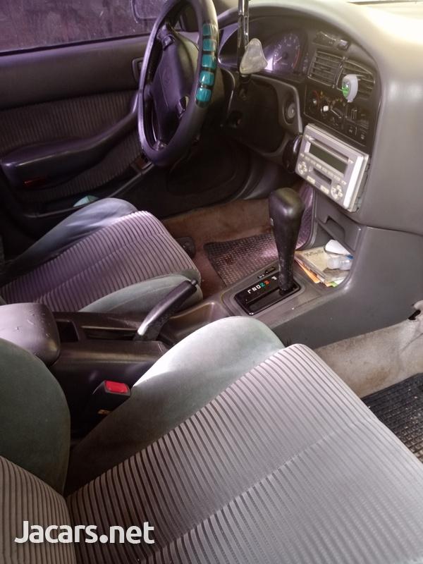Toyota Camry 2,2L 1993-12