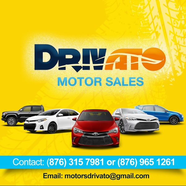 DRIVATO MOTOR SALES