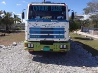 1994 Foden Garbage Truck