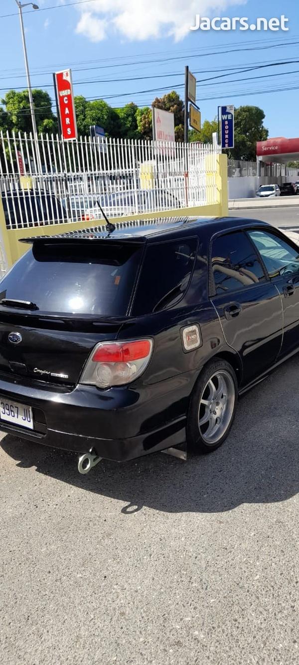 Subaru Impreza 1,6L 2005-7