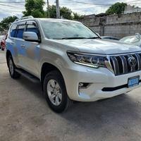 Toyota Land Cruiser Prado 2,7L 2018