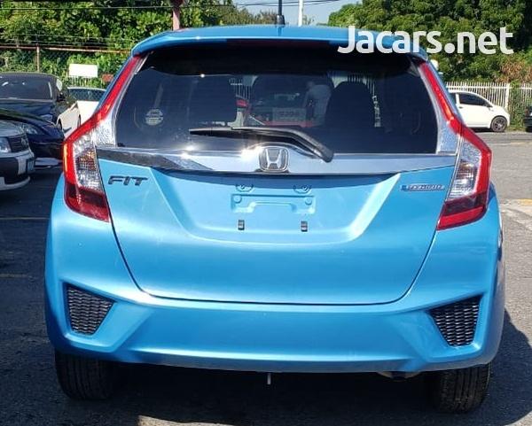 Honda Fit 1,4L 2014-6