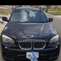 BMW X1 2,5L 2011