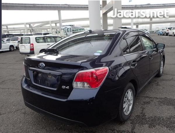 Subaru G4 1,5L 2016-5