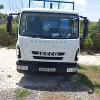 Iveco Ford Eurocargo