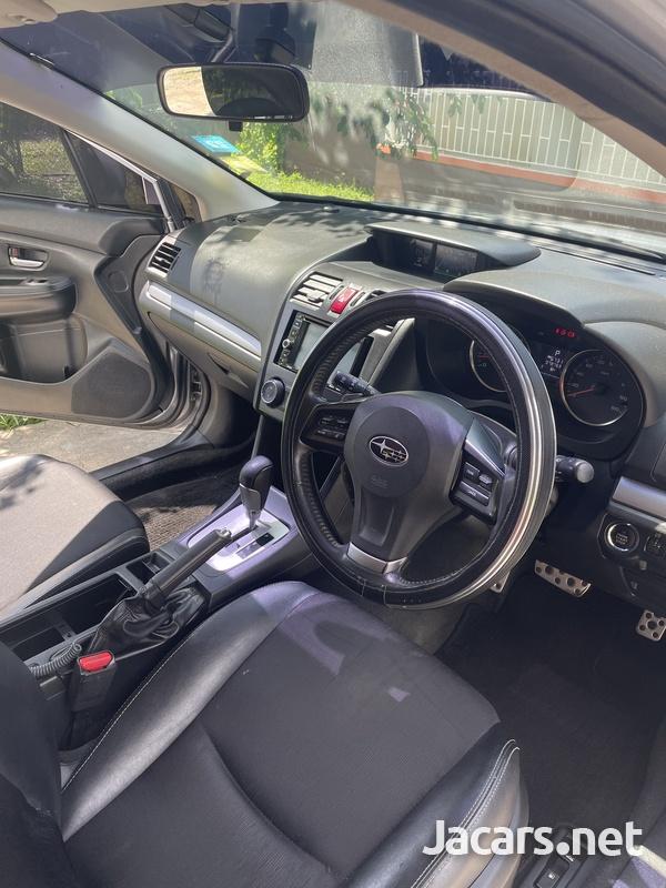 Subaru G4 1,9L 2012-7