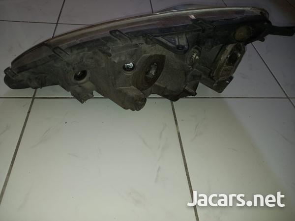 Honda Integra DC5 headlamp-3