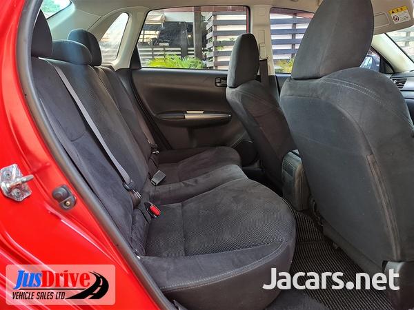Subaru Impreza 1,4L 2011-8