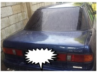 Nissan B14 2,0L 1991