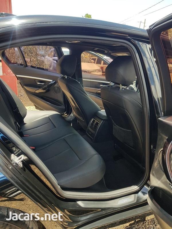 BMW 3-Series 3,0L 2016-3