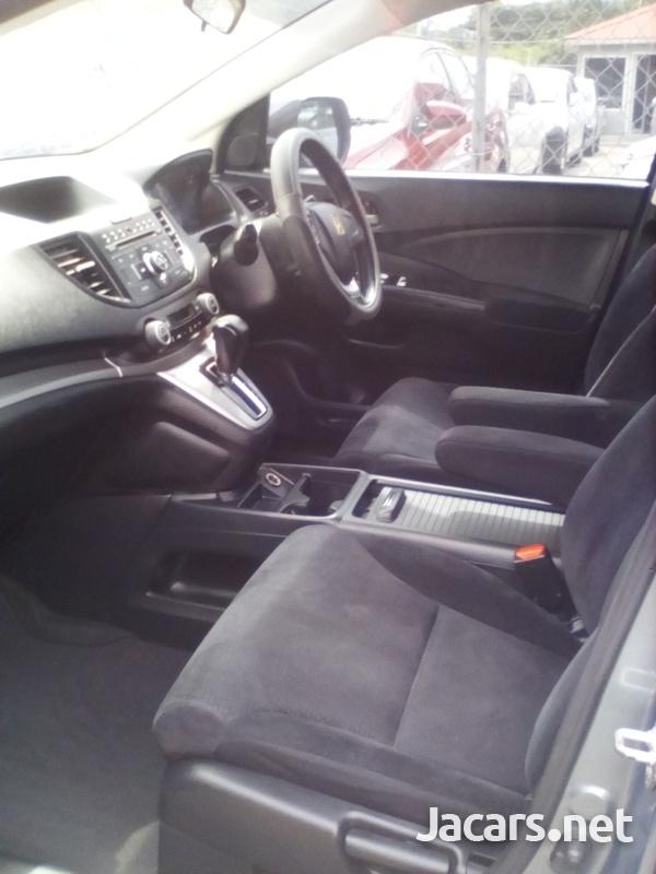 Honda CR-V 2,0L 2012-12