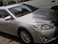 Toyota Camry 2,0L 2013