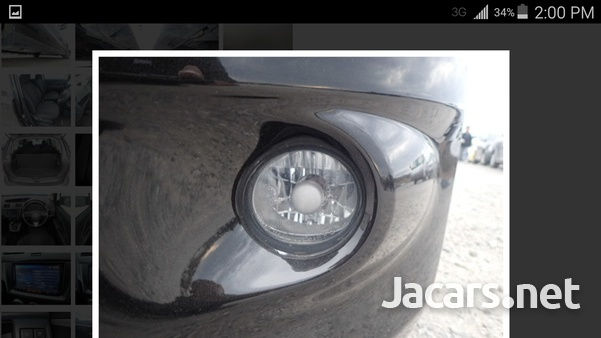 Nissan LaFesta 2,0L 2015-3