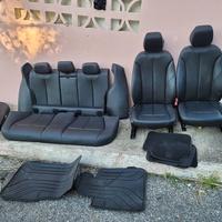 SET OF BMW CAR SEATS