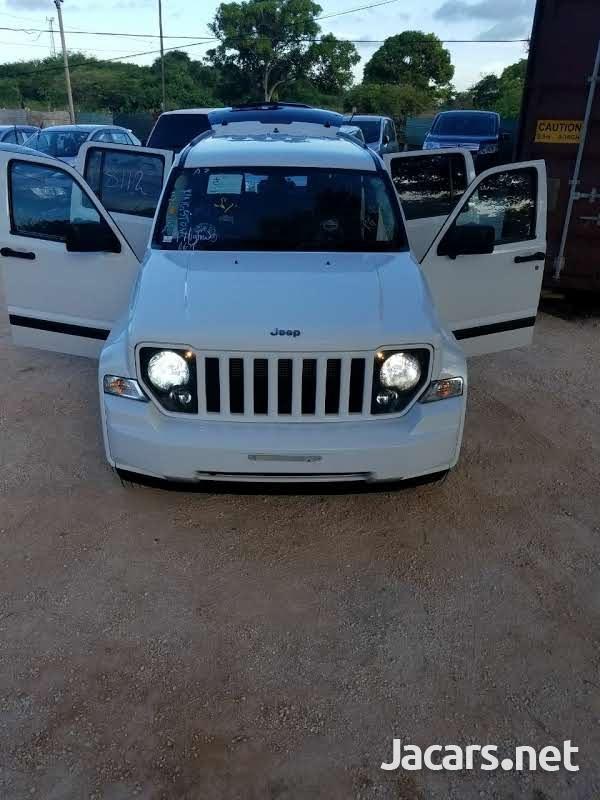 Jeep Cherokee 3,4L 2012-1
