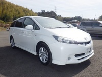 Toyota Isis 1,6L 2015