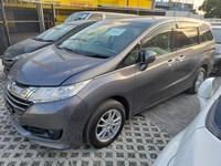 Honda Odyssey 2,4L 2014